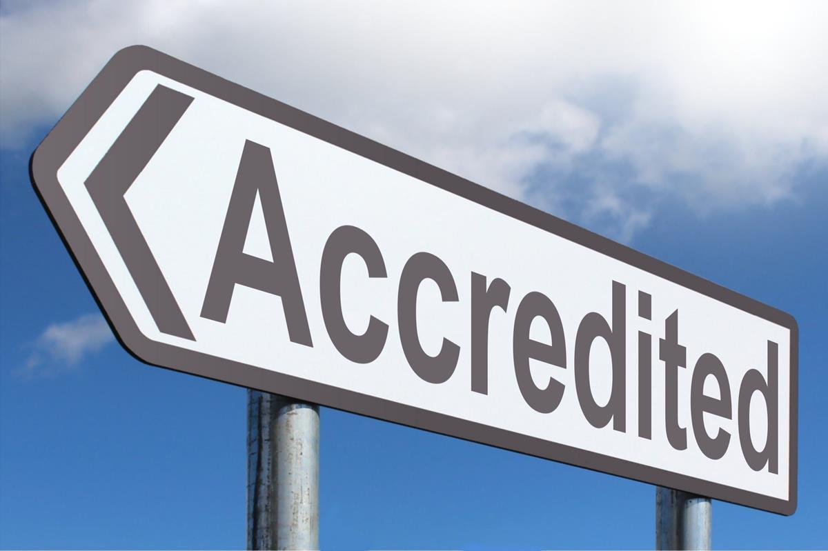 Course Accreditation – Australia!